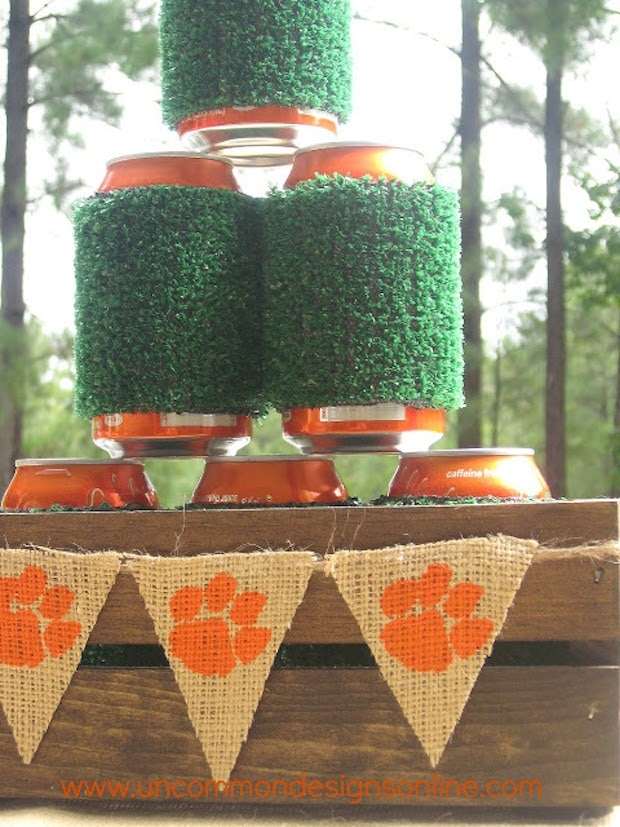 Astro Turf Coozies