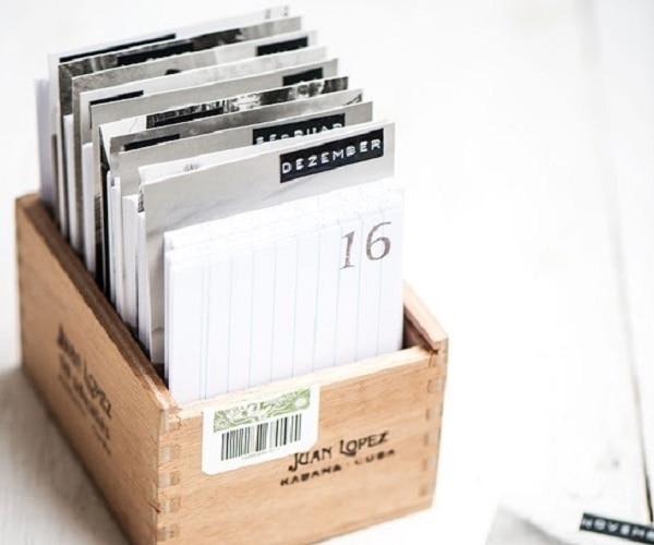 18 diy planners and calendars for new years organizing thegoodstuff solutioingenieria Images