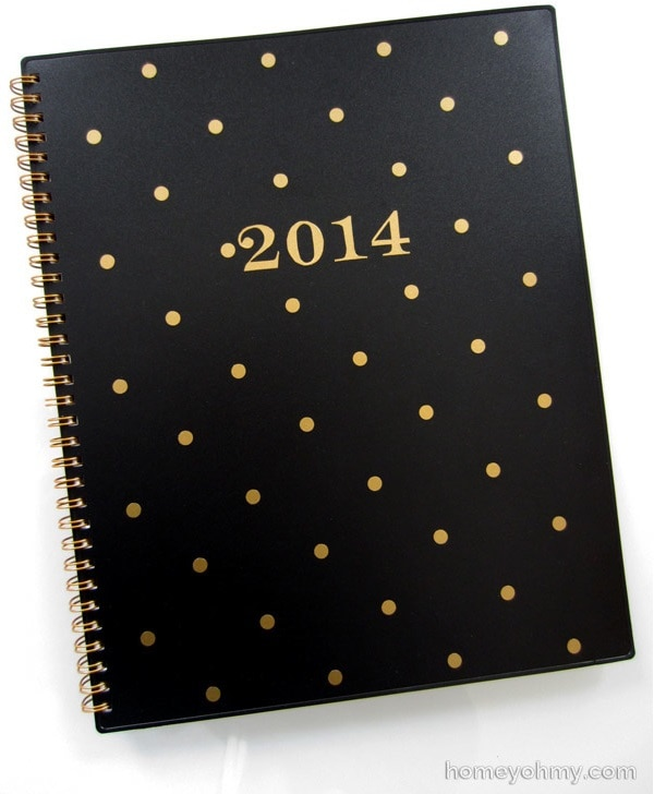 Dotted Planner