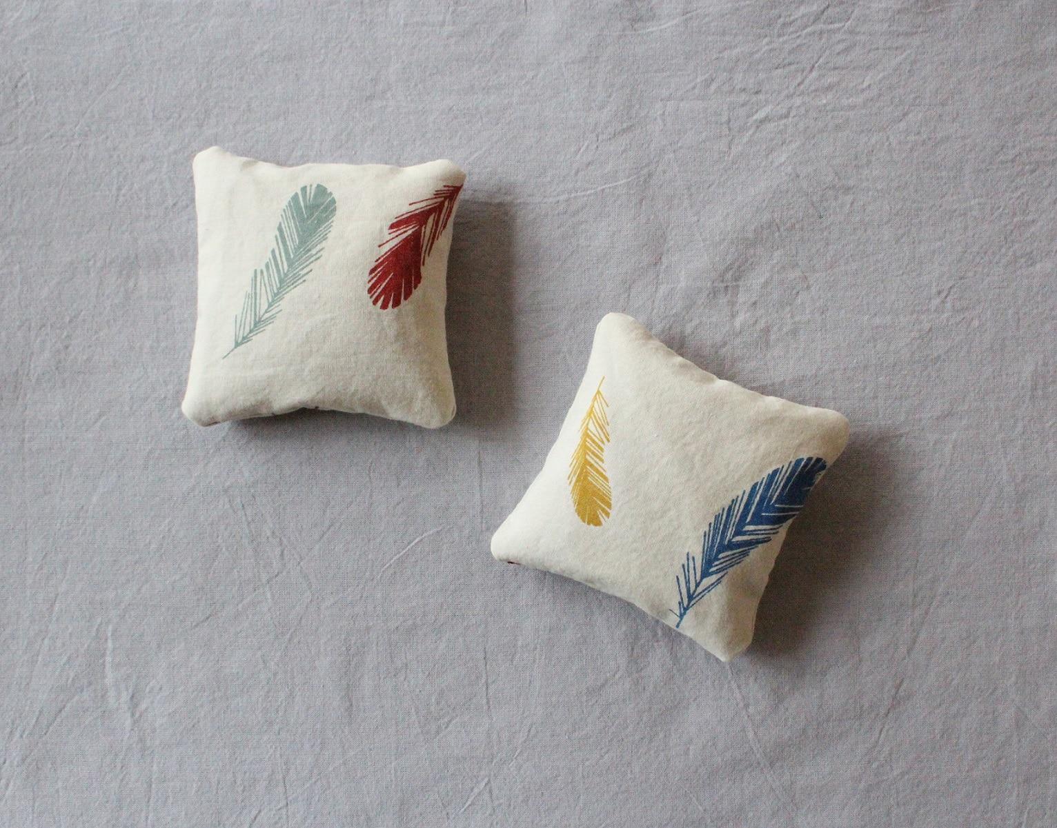 Fabric Hand Warmers