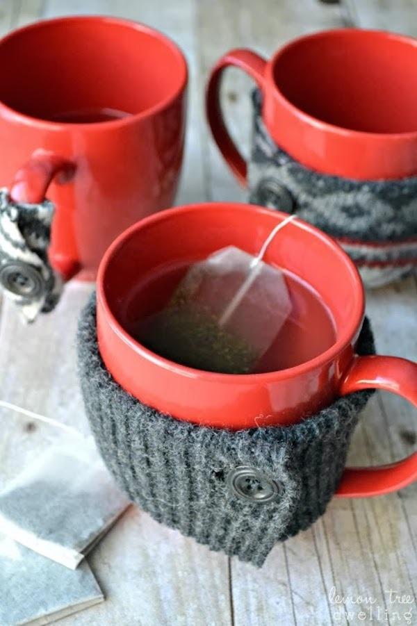 Mug Sweaters