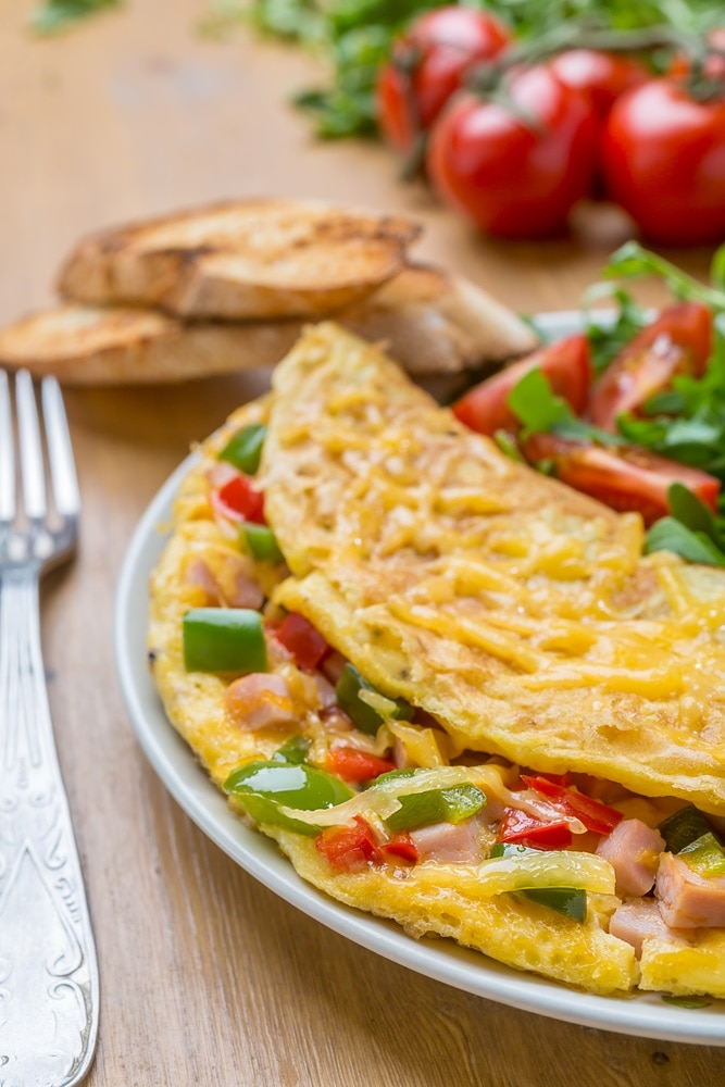 Plan an Energizing Breakfast