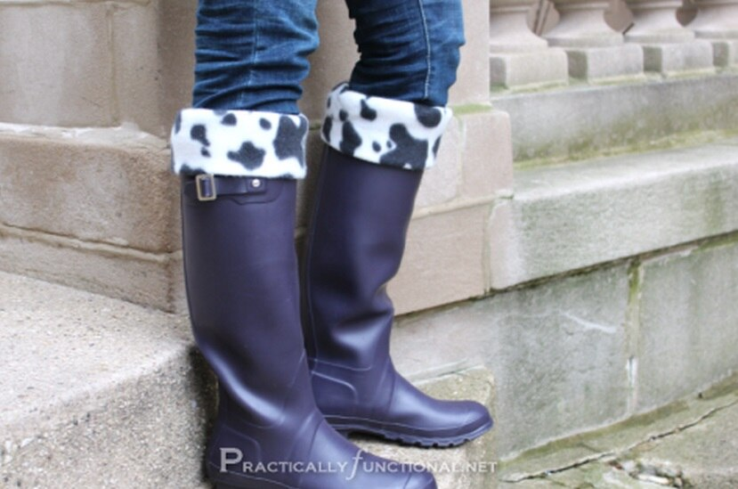 Rain Boot Liners