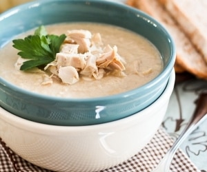 Skinny Soups to Warm Up Your Winter