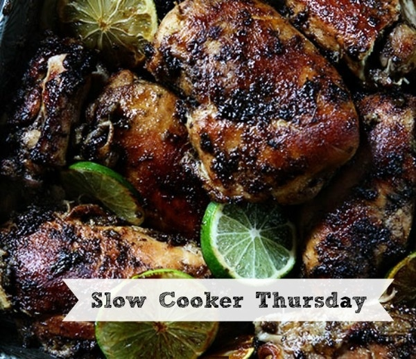 Slow Cooker Thursday