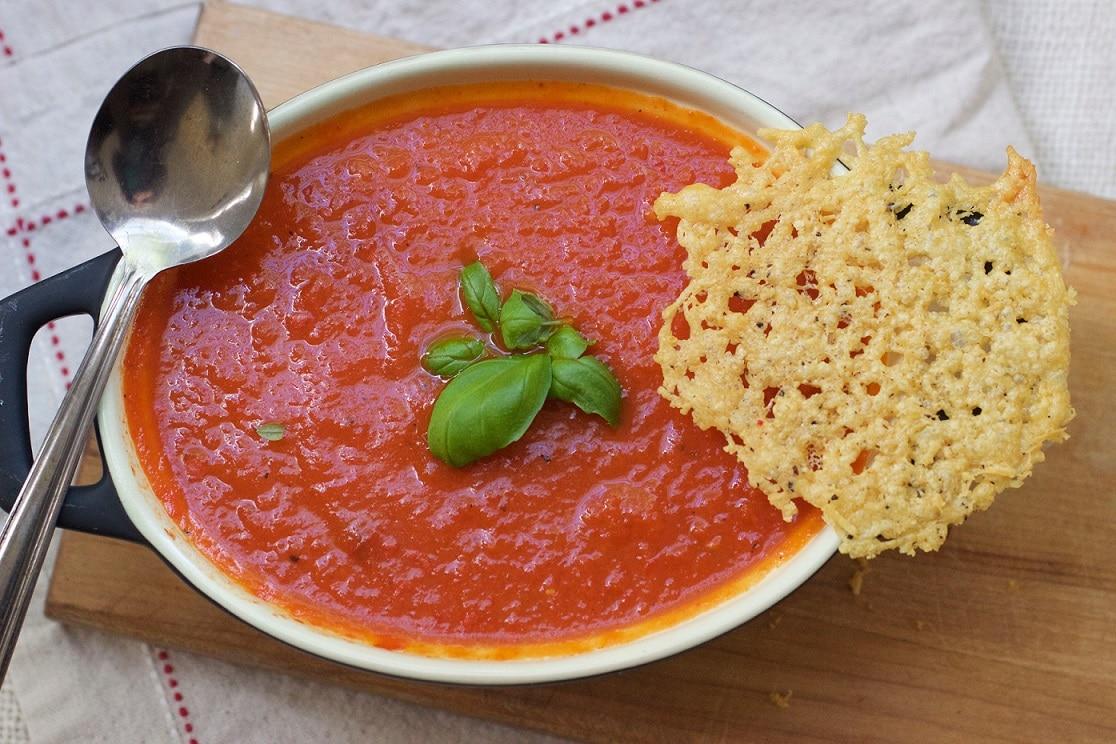 Tomato Red Pepper