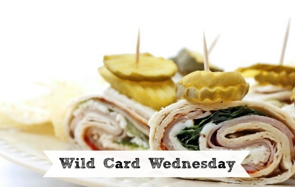 Wild Card Wednesday