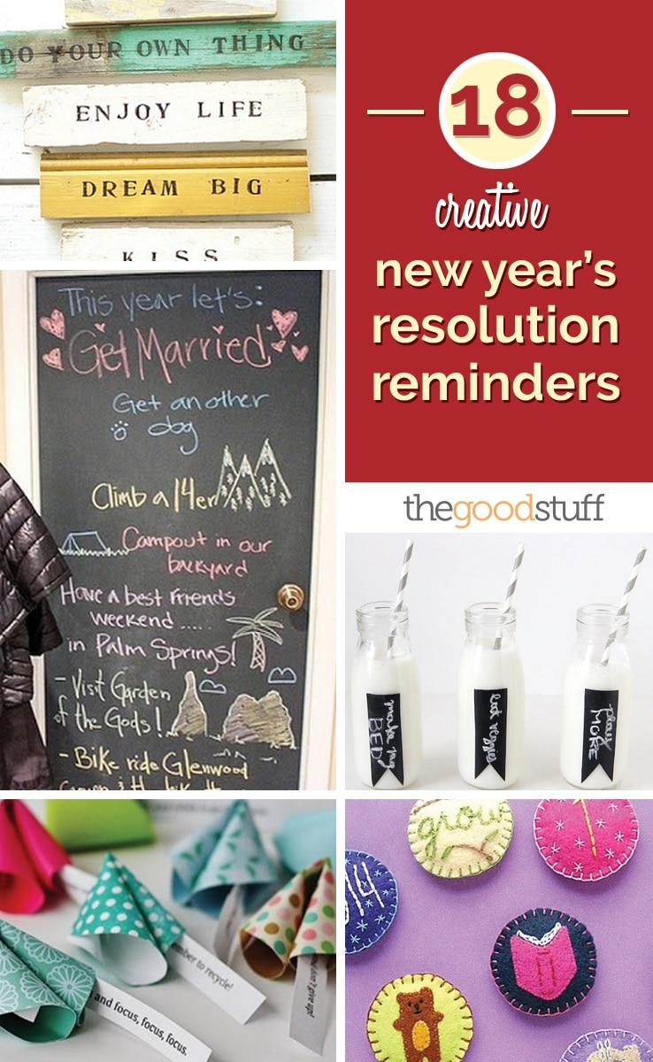 diy-new-years-resolution-reminders