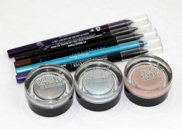 eyeliner shelf life