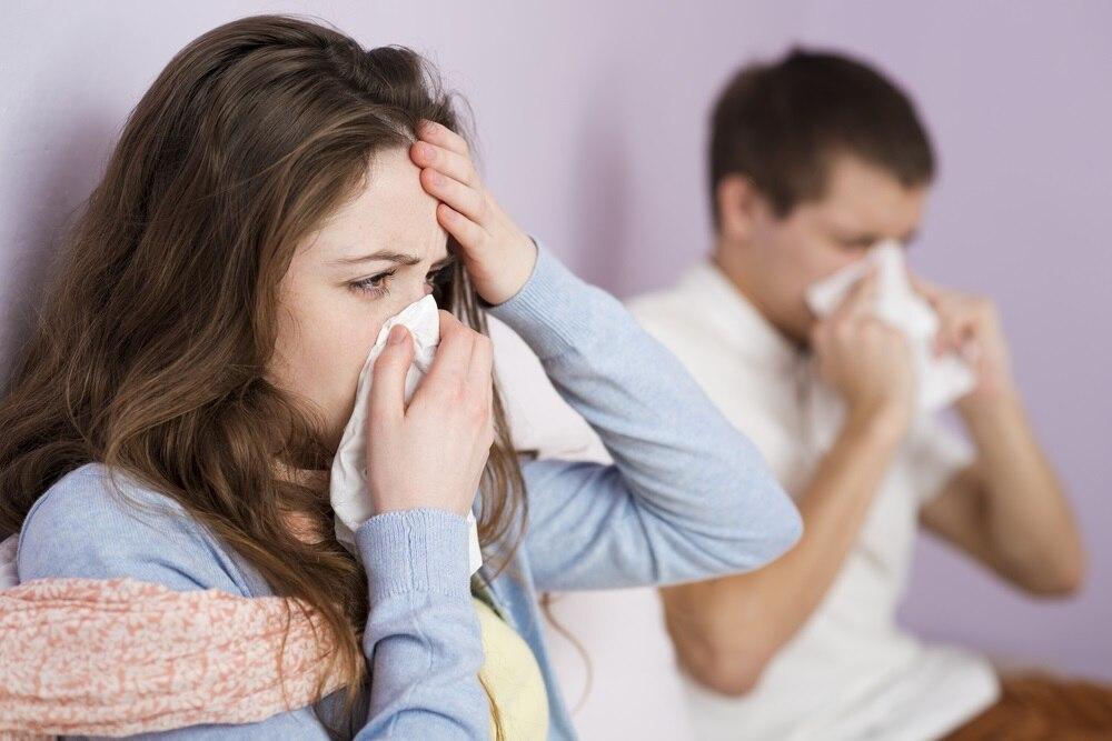 flu hot spots