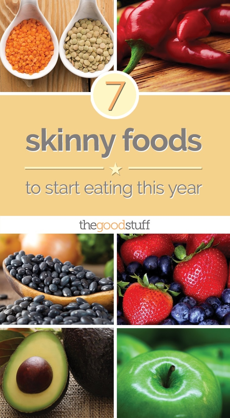 food-skinny-foods