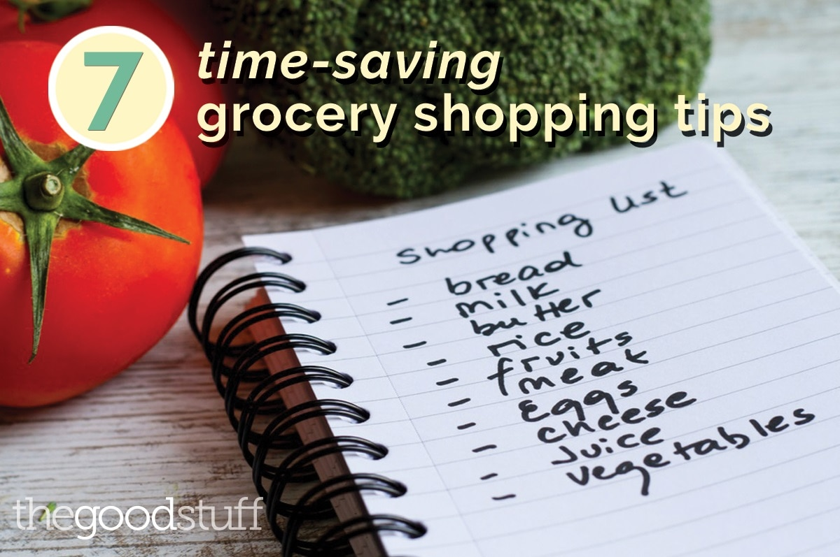 food-time-saving-grocery-shopping-tips