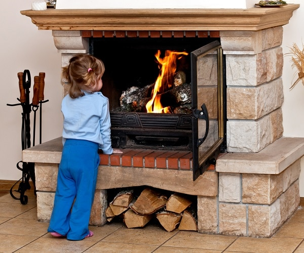 4 Ultimate Fireplace Safety Tips For Winter Thegoodstuff