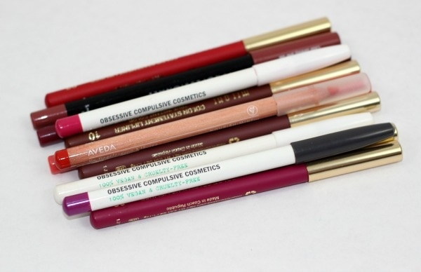 lip liner shelf life