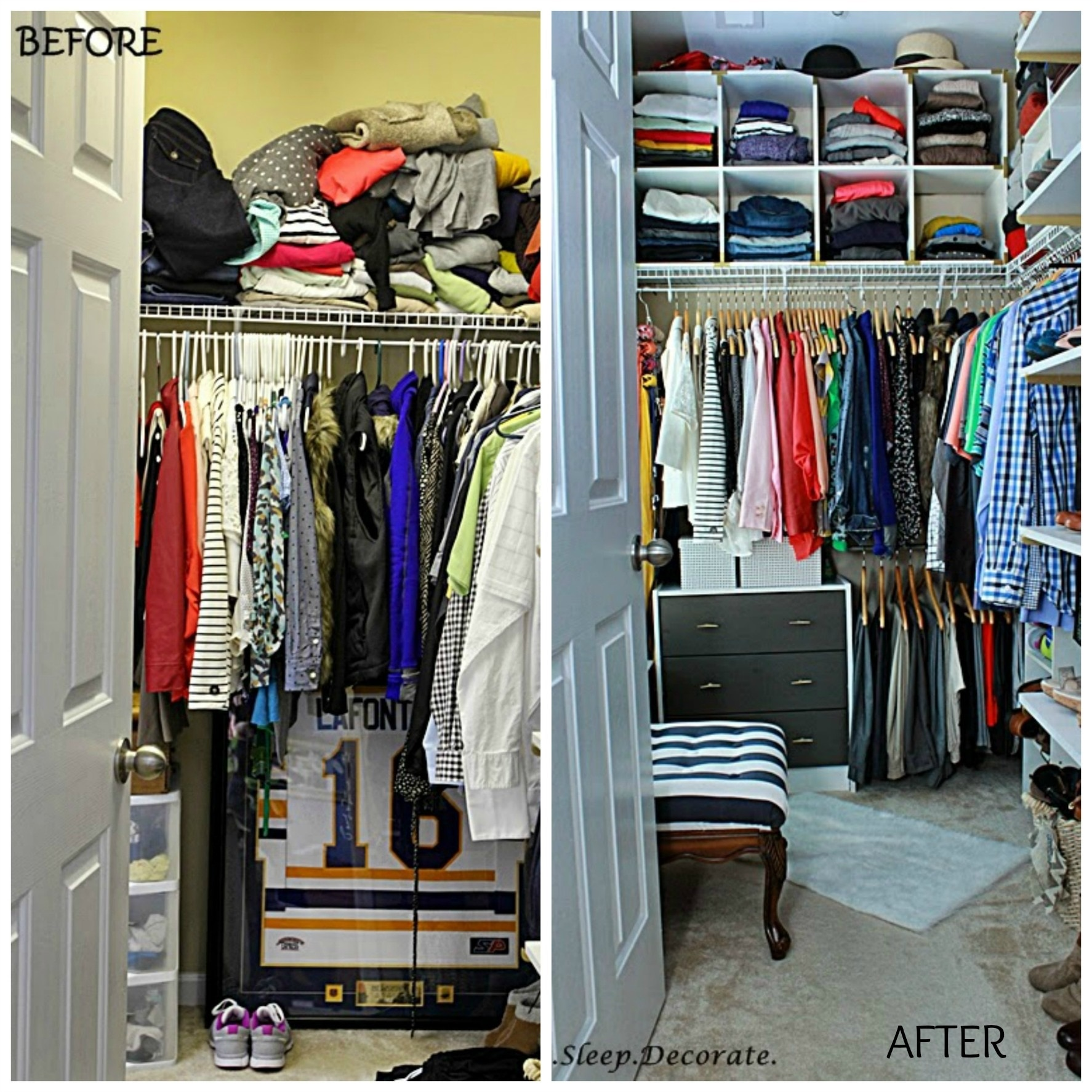closet of design to improvement from your wardrobe scratch home wardrobes a how closets build organizer own new images my line