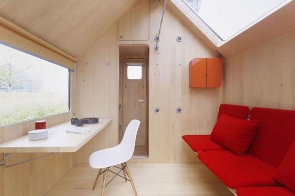 Diogene Micro Home