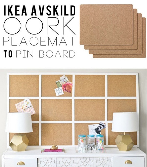 Extra Large Cork Board