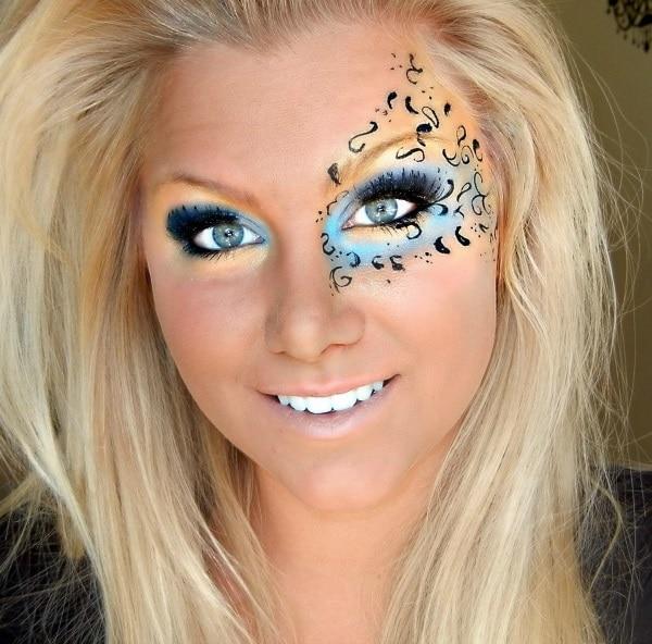 Festive Face Mask