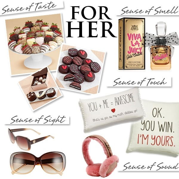 His & Hers Out-of-the-Box Valentine's Day Gift Guide