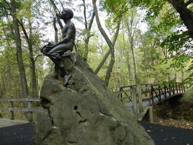 George Washington Carver National Monument