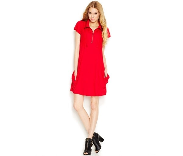 Kensie Shirt Dress