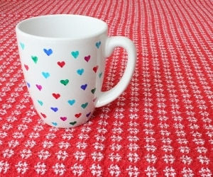 Love Mug featured