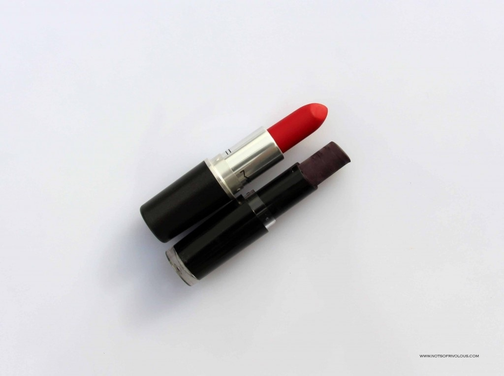 MAC Cosmetics Ruby Woo