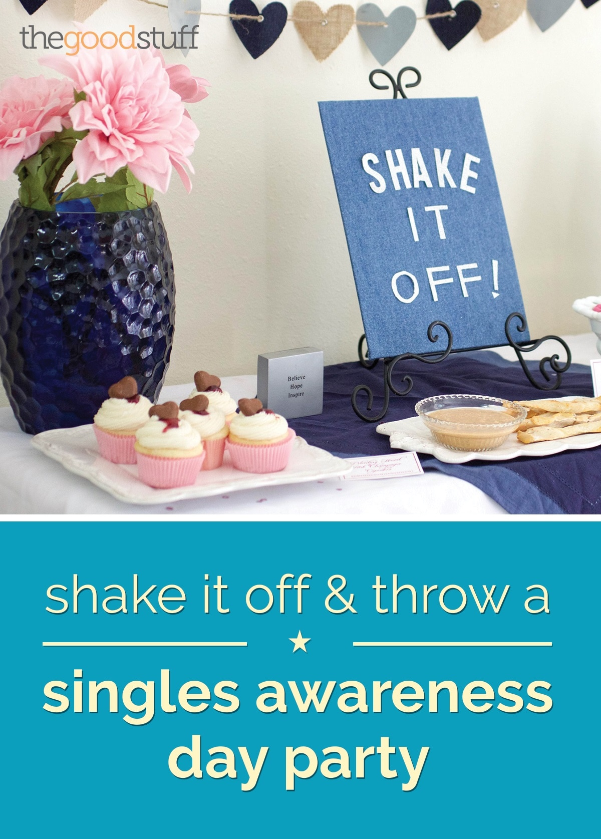 diy-food-singles-awareness-day-party