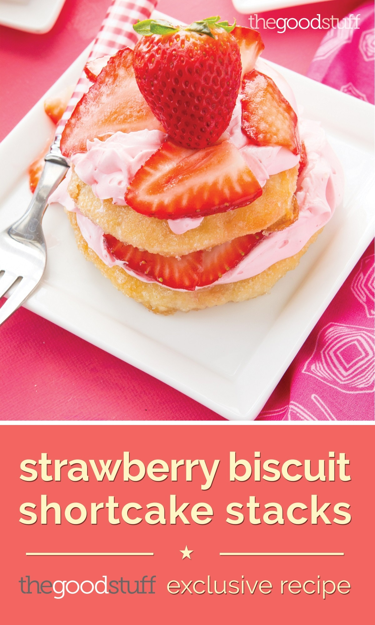 food-strawberry-biscuit-shortcake-stacks