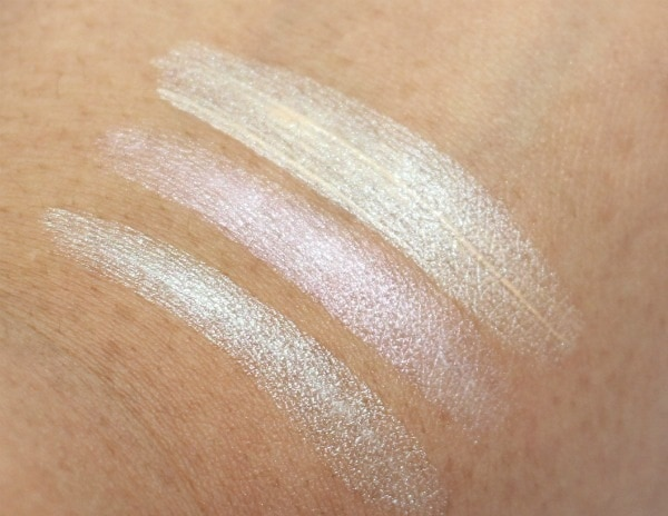 illuminizer swatches