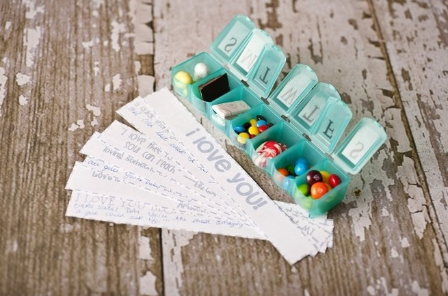 love notes pill box