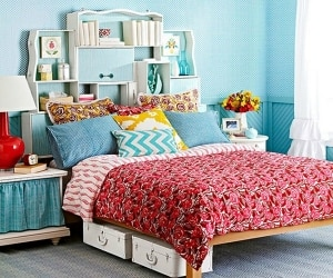 organize bedroom featured