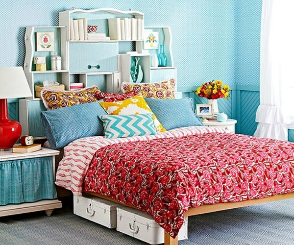 Home Hacks: 19 Tips To Organize Your Bedroom