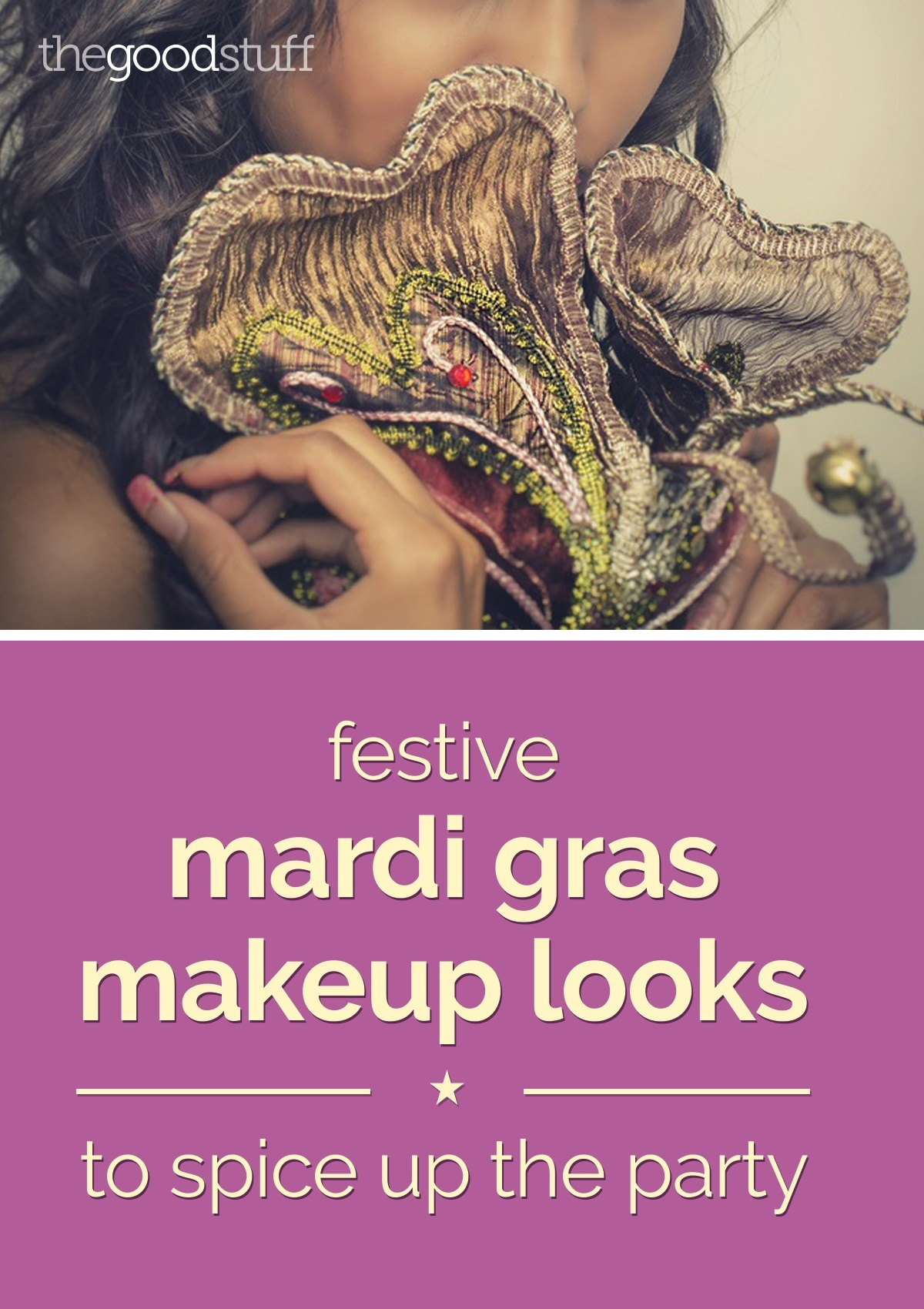 self-mardi-gras-makeup-looks