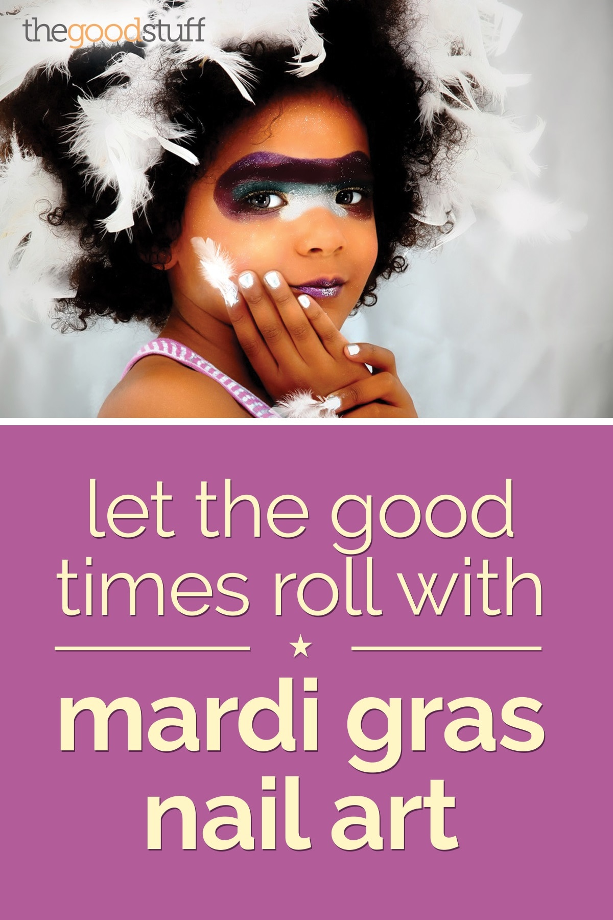 self-mardi-gras-nail-art