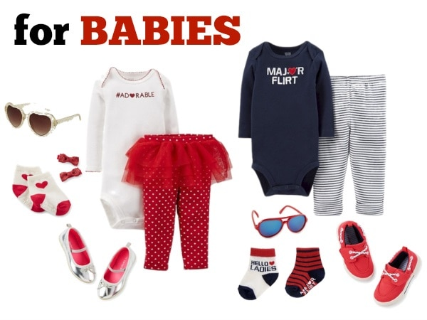 Adorable Valentine S Day Outfits For Kids Of All Ages Thegoodstuff