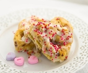 12 Valentine's Day Breakfast Ideas for Kids