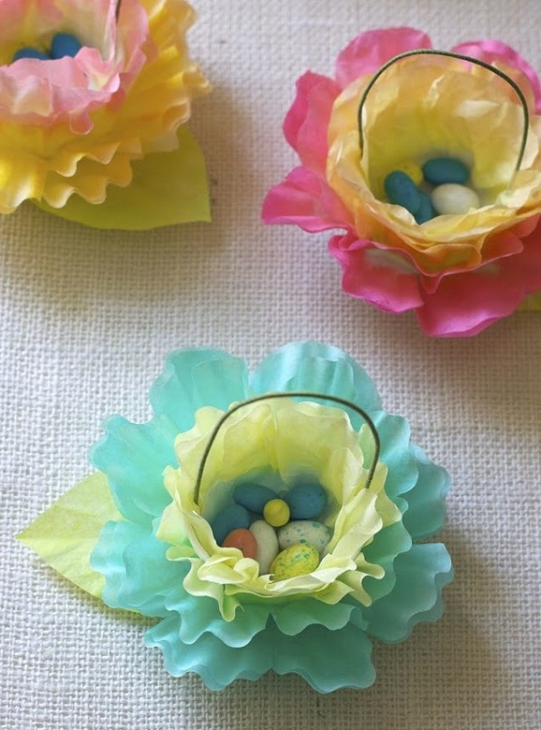 Coffee Filter Baskets