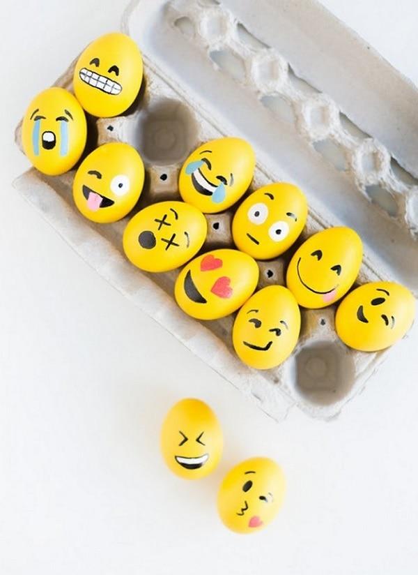 Emoji Eggs