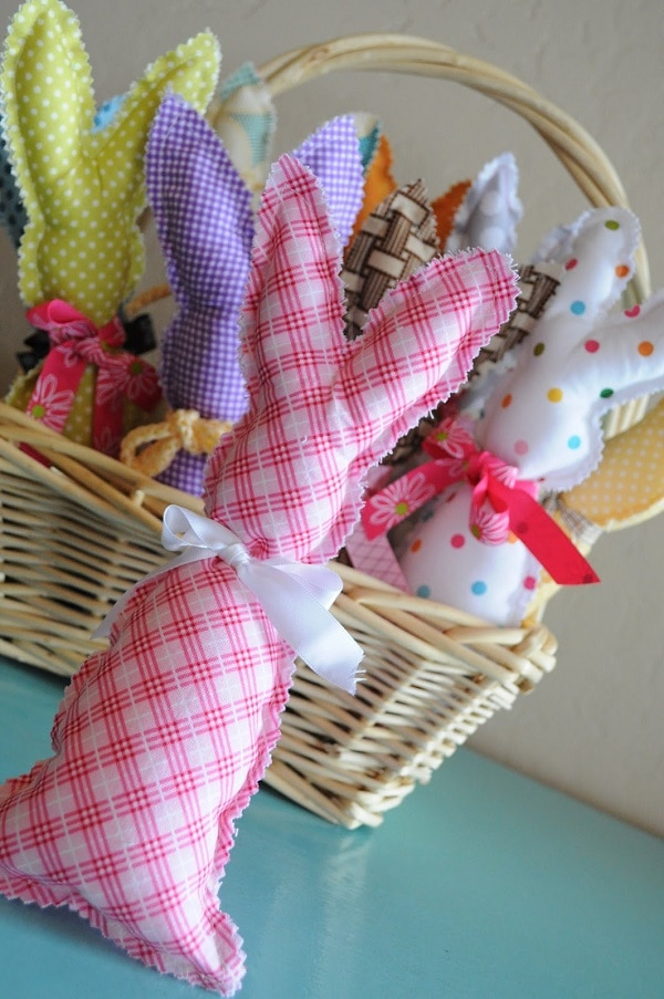 Skip the candy with these sugar free easter ideas thegoodstuff source the little fabric shop blog every easter basket negle Gallery