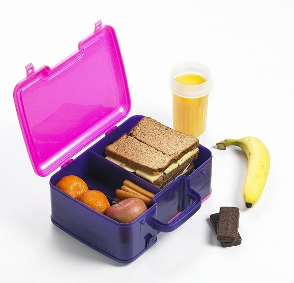 Freshen Lunchboxes