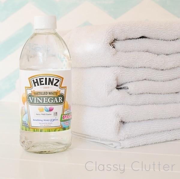 Freshen Towels