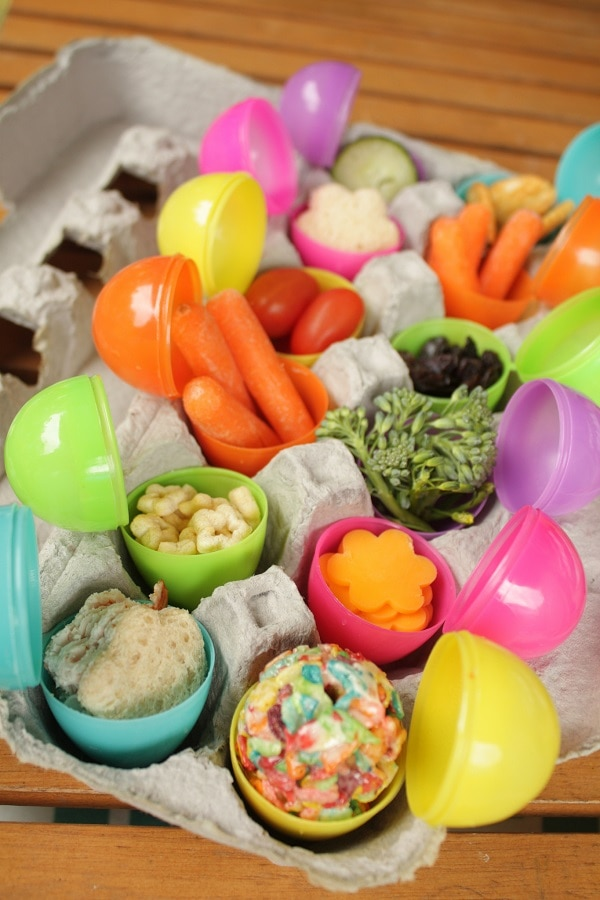 Skip the candy with these sugar free easter ideas thegoodstuff healthy eggs negle Images