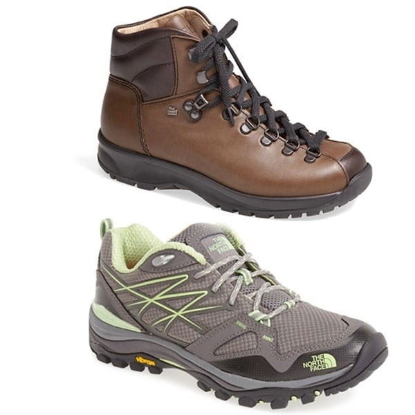Hiking or Trail Shoes