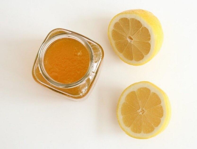 Lemon Gel Air Freshener