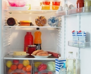 Secrets for Long-Lasting Refrigerator Organization