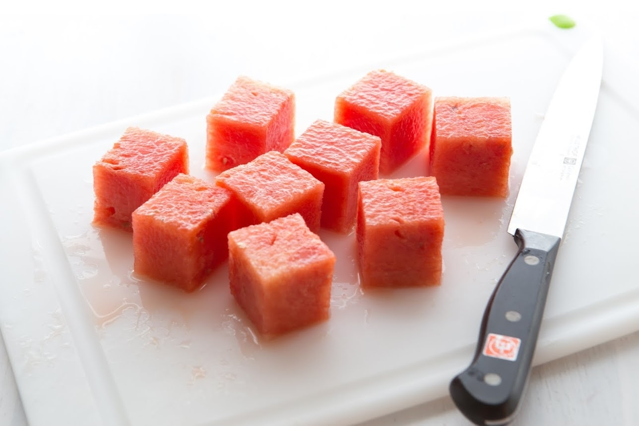 Slice to Cubes