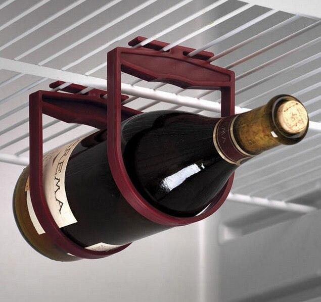 Store Wine Bottles