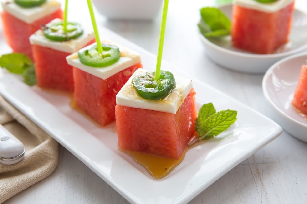 Watermelon Jalapeno cubes final