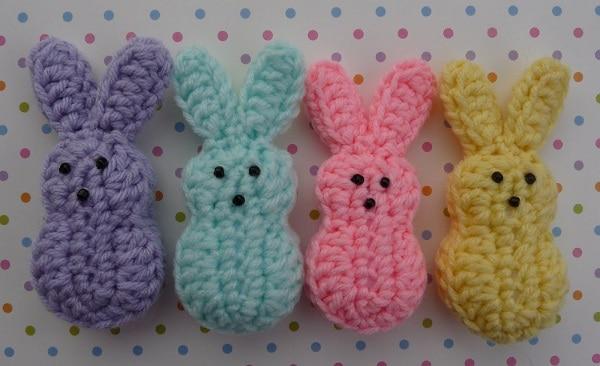 Yarn Peeps